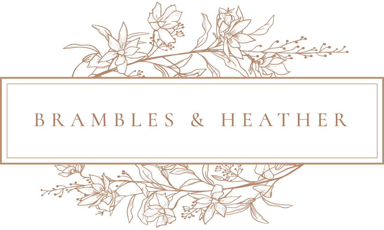 Florist Tarleton Brambles and Heather