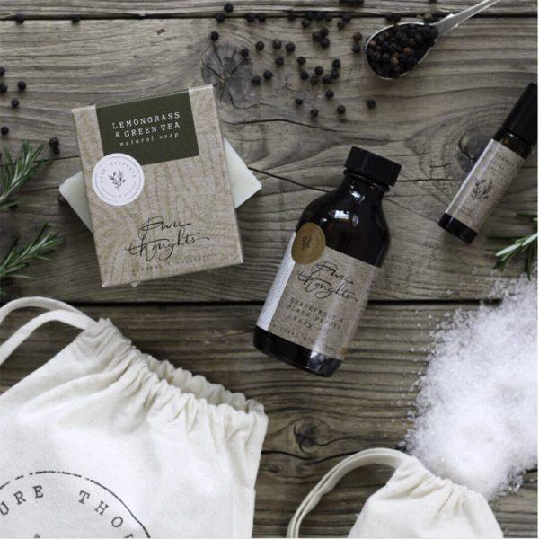Aromatherapy Gifts Tarleton
