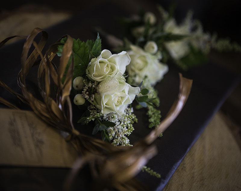 Florist Tarleton Preston